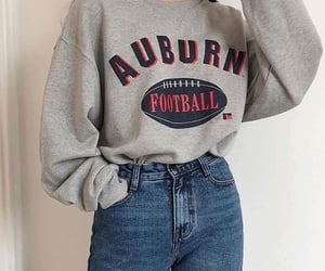 aesthetic, jeans, and outfit image