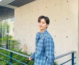 actor, song kang, and korean image