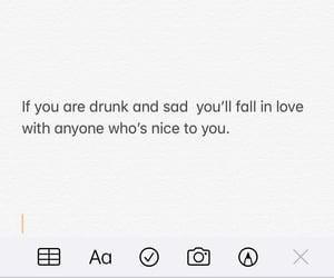 alcohol, couple, and cry image