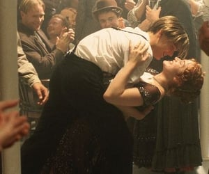 titanic, 1912, and kate winslet image