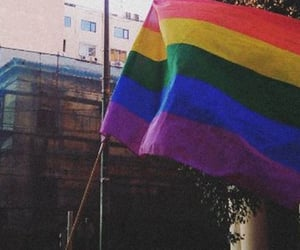 lgbt, aesthetic, and pride image