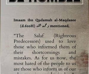 advice, appreciation, and muslim image