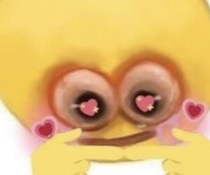 meme, wholesome meme, and cursed emoji image