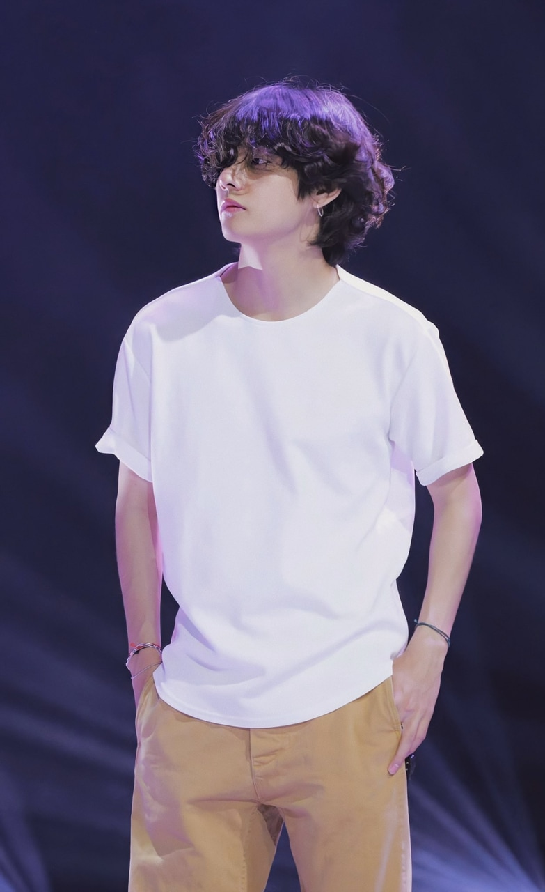bts and taehyung image