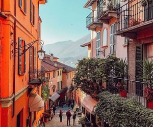 architecture, bologna, and city image
