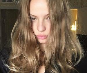 fashion, Magdalena Frackowiak, and model image