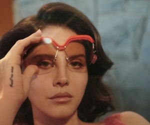 lana del rey, vintage, and aesthetic image
