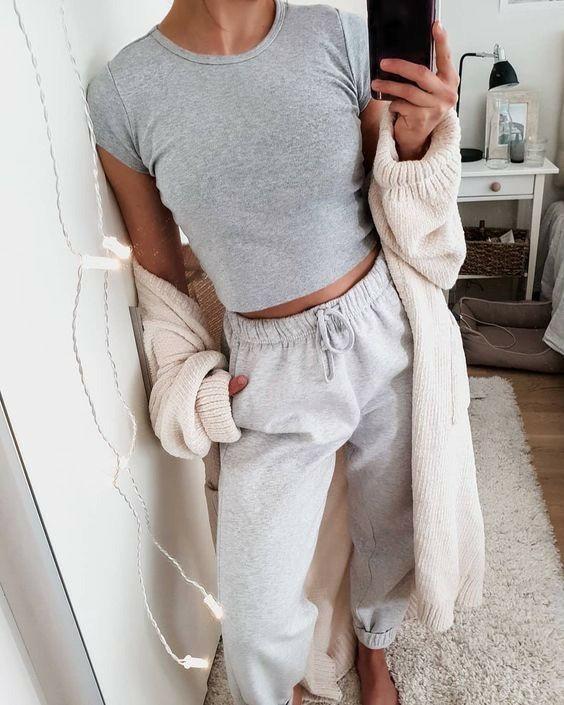 comfy, Lazy, and fashion image