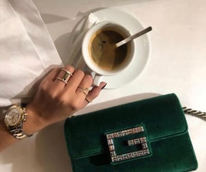 coffee and gucci image