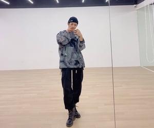 boys, fashion, and kpop image