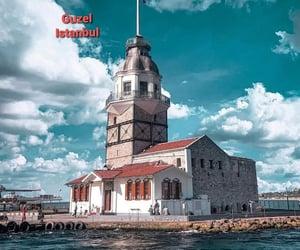 istanbul, journey, and guzel image