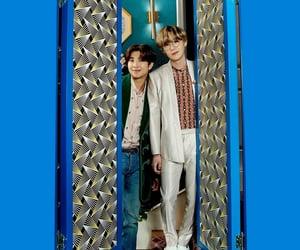 rm, bangtan, and jungkook image