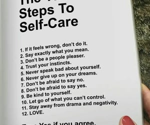 article, motivation, and selflove image
