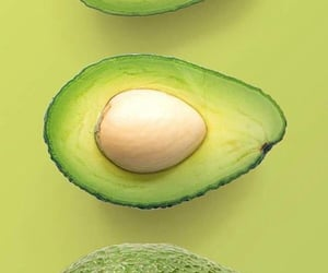 avocado, fit, and inspo image