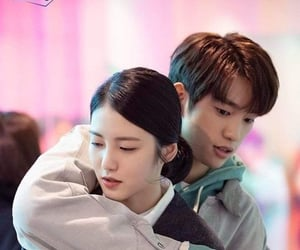 drama, he is psychometric, and Korean Drama image