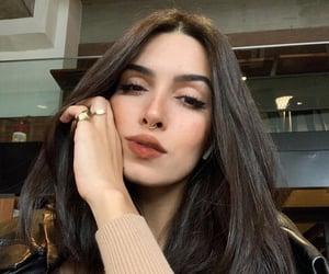 beautiful, girl, and beauty image