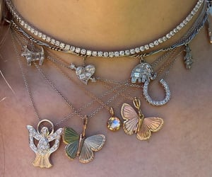 fancy, jewelry, and fashion image
