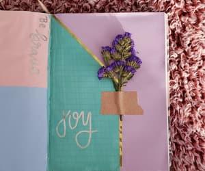 art, writerforlife, and jesus journal image