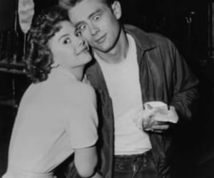 40s, james dean, and love image