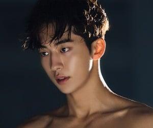 actor, kdrama, and nam joo hyuk image