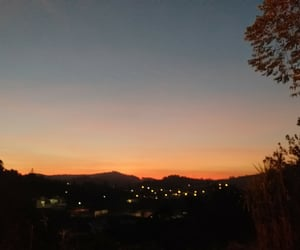 amarelo, sunset, and color image