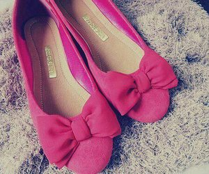 girly, shoes, and sweet image