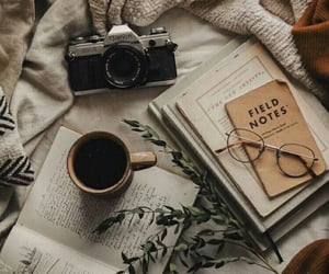 article, libros, and vintage image