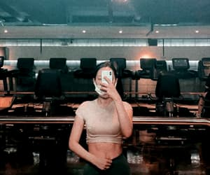 abs, jeon somin, and kard somin image
