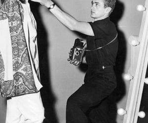50s, james dean, and love image