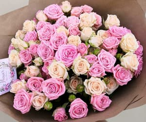 flowers floral, flowers white, and flowers love image