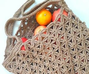 accessoires, handbags, and handmade image