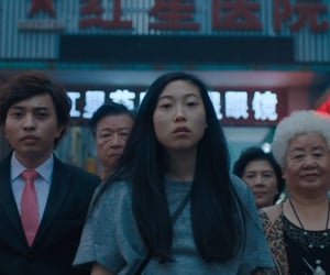 films, the farewell, and lulu wang image