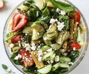 healthy salad image