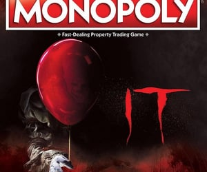 board game, game, and clown image