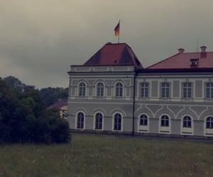 architecture, Bavarian, and nymphenburg image