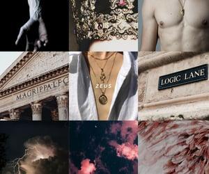 Zeus, greek gods, and grecia antigua image