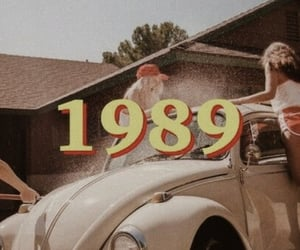 80s, vintage, and aesthetic image