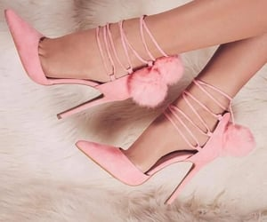 fashion, inspiration, and stilettos image