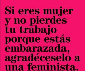 8m, feminist, and feminism image