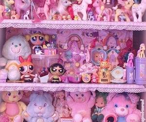 90's, barbie, and cartoons image