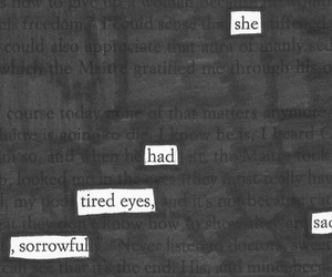 eyes, had, and tired image