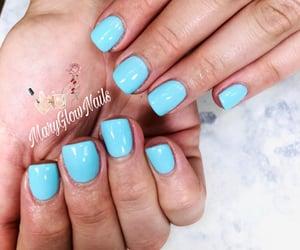 nails and opi image