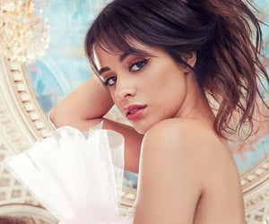 l'oreal paris and camila cabello image