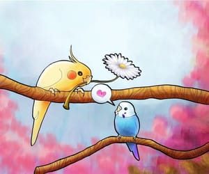 animals, cute, and art image