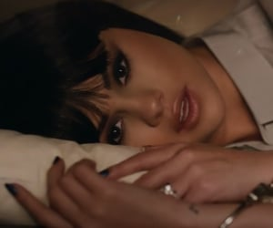 selena gomez and hands to myself image