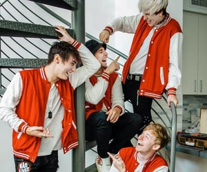 icons, traphouse, and sam and colby image