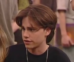 boys, 90s show, and rider strong image