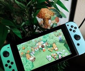 Nintendo Switch Animal Crossing edition ✨