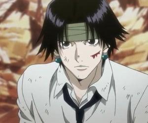 anime, hxh, and theme image