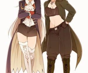 anime, aph germany, and hetalia image
